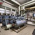 Ausweichsitz NRW Atombunker Eifel DEU031