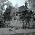 Das Olympische Dorf von 1936 IR DEU019