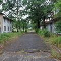 Das Olympische Dorf von 1936 DEU020