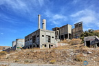 Abandoned Lime Cement Plant OR USA008