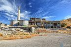 Abandoned Lime Cement Plant OR USA011