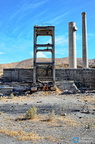 Abandoned Lime Cement Plant OR USA014
