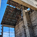 Abandoned Lime Cement Plant OR USA041