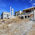 Abandoned Lime Cement Plant OR USA042