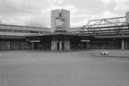 Flughafen Berlin-Tegel TXL 202005 BW DEU005