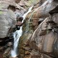 Hayes Creek Falls 201409 CO002