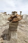 Bisti De-Na-Zin Wilderness 201404 NM017
