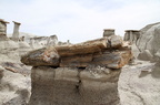 Bisti De-Na-Zin Wilderness 201404 NM018