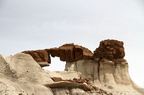 Bisti De-Na-Zin Wilderness 201404 NM022