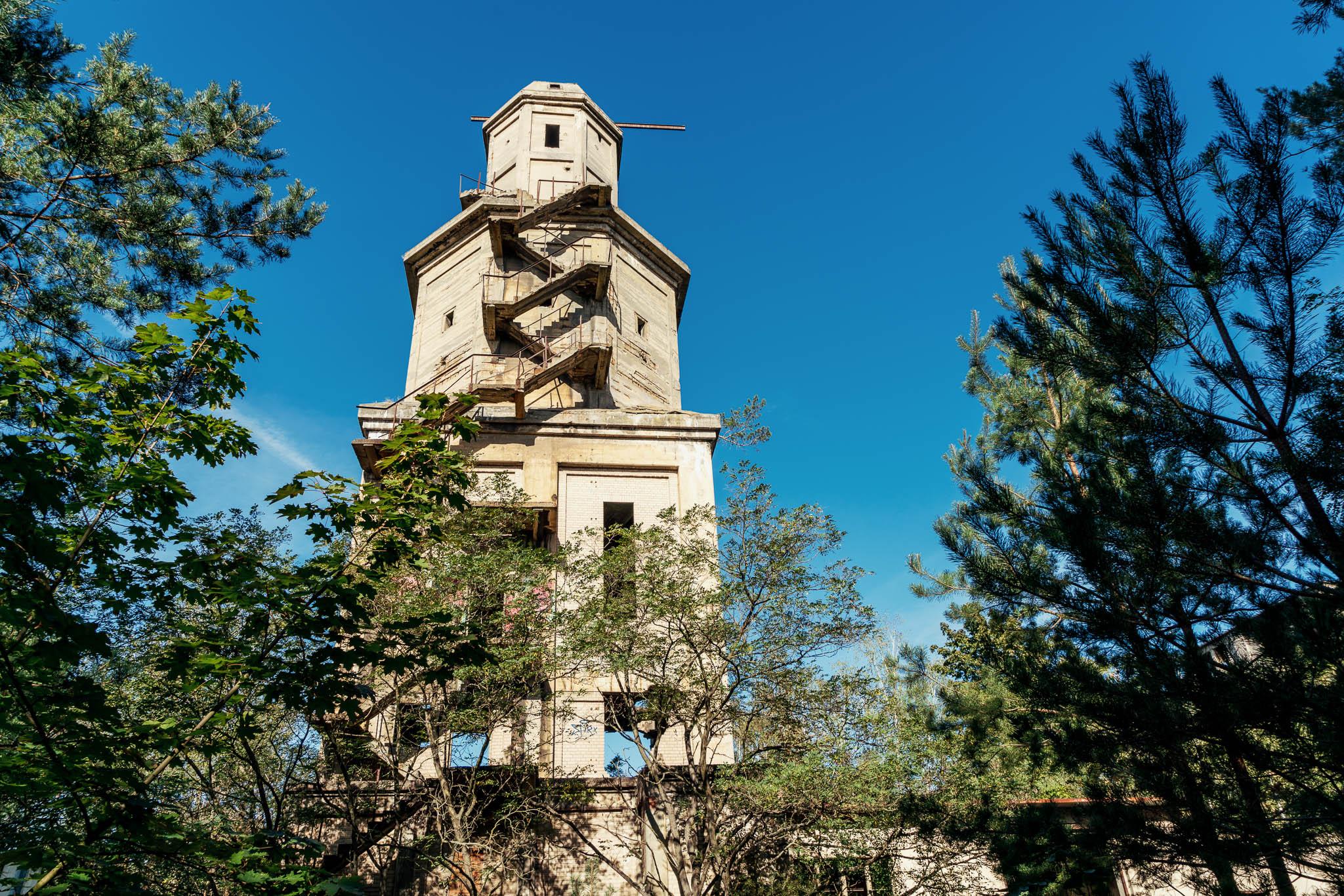 Bertzit-Turm